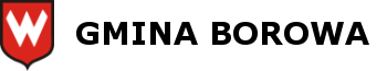 Gmina Borowa